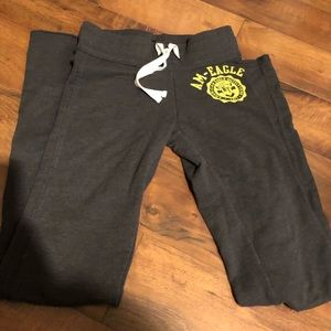 American Eagles jogging pants size xs